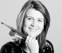 Portrait Sabine Nitz