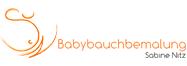 Babybauchbemalung Sabine Nitz